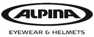 Alpina Logo